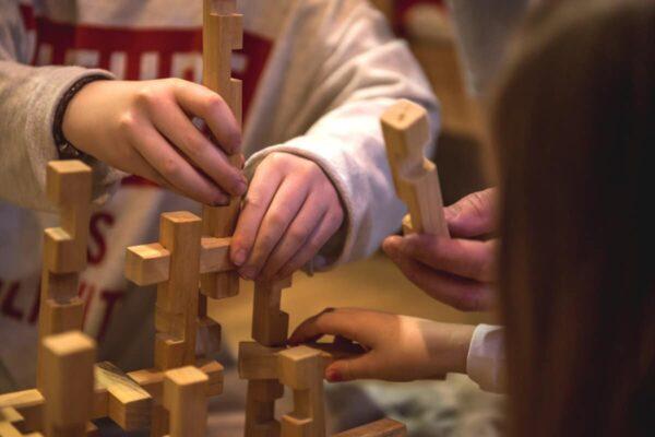 CEO puzzles de madera 3d