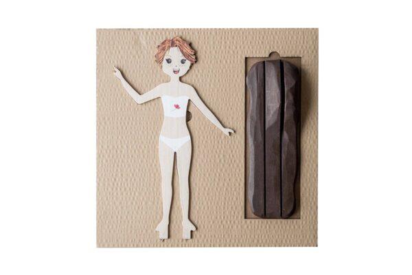 muñeca mariquita perez mapoula