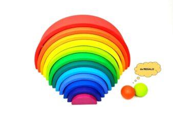 arco iris waldorf