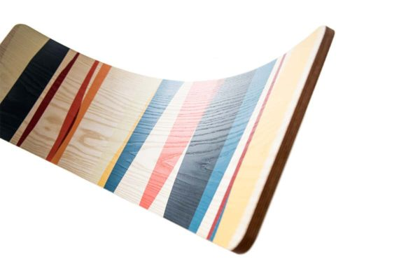 Tabla curva montessori con ilustración
