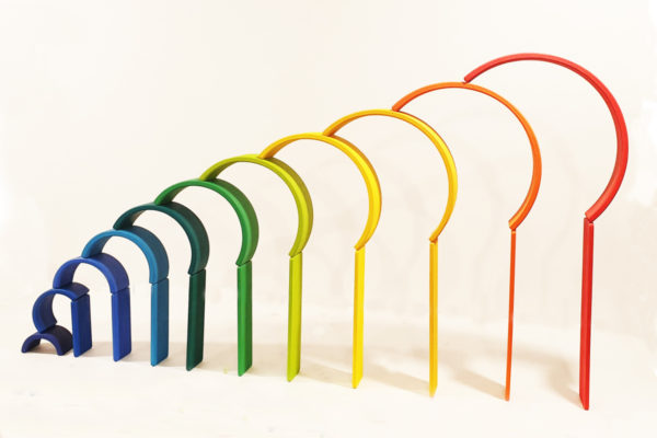 tabla arcoiris waldorf