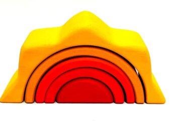 Arcoiris Sun