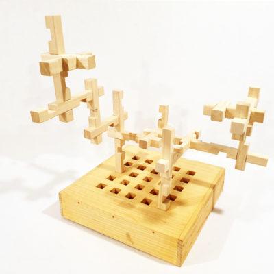 Juguetes de madera en España