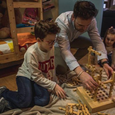 Por qué amamos crear Juguetes Waldorf o Montessori