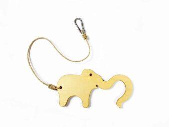 Elefante anti-covid