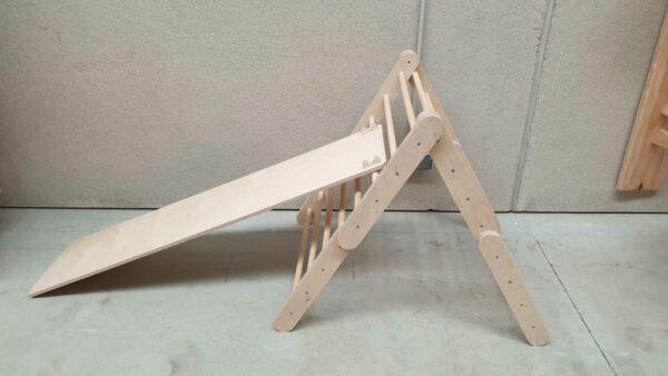 Triángulo Pikler Convertible