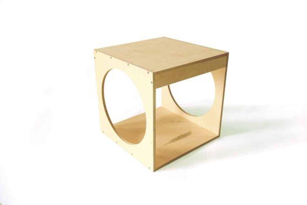 Cubo Pikler